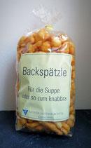 Backspätzle 200 g