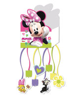 Piñata Minnie Happy™ 27 x 21,5 cm