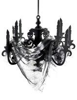 Plafonnier chandelier
