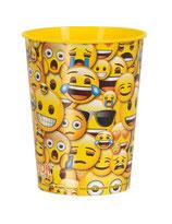 Verre smiley Emoji™