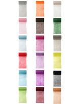 Chemin de table couleur Uni