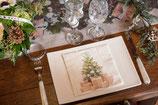 Serviette Noel Traditionnel/20
