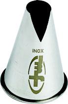DOUILLE SAINT HONORE INOX