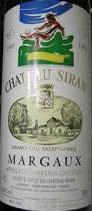 Chateau Siran 2000 Magnum
