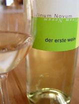 Vinum Novum  2015(lat. der neue Wein)