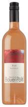 Rosé Blaufränkisch 2015 halbtrocken