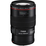 CANON 100MM f2.8L IS USM MACRO