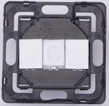 WIFI/Remote schakelaar voor 2 lichtpunten (niet dimbaar)