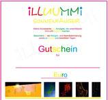 illuummi GUTSCHEIN / Voucher