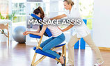 Formation en Massage Assis e-learning