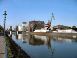 Duisburg und Wasser