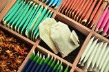 Teekanne - Betriebsbesichtigung