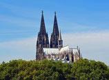 Köln & Dom