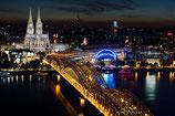 Nachtwächtertour durch Köln