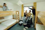 2021 - Jugendherberge Köln-Deutz - Übernachtung mit Frühstück im Mehrbettzimmer inkl. Bettwäsche