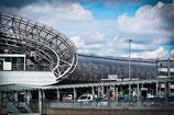 Führung Flughafen Düsseldorf