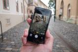 Smartphone Stadtrallye in Bonn