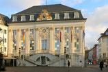 Bonn kompakt -Stadtführung und Haus der Geschichte der BRD mit Führung