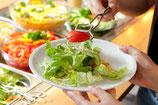 2021 zusätzliche Mahlzeiten: Halbpension oder Vollpension