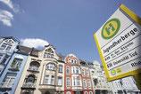 2021 - DJH City-Hostel Düsseldorf - Übernachtung mit Frühstück  im Mehrbettzimmer inkl. Bettwäsche
