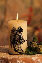 Art.Nr.: 6100K Kerzenständer Schutzengel