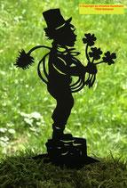 Art.Nr.: 6291ST - Pflanzenstecker Schornsteinfeger