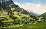 Das Klostertal in alten Ansichten