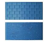 Stampo Muro & Legno