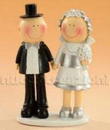 Sposi Argento