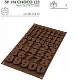 CHOCO 123