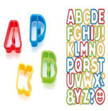 Cutter alfabeto