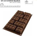 CHOCO BLOCK