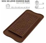 LOVE CHOCO BAR
