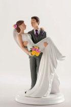 Sposi in Braccio