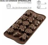 CHOCO SPRINGLIFE