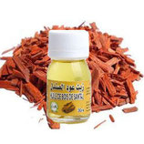 HUILE DE BOIS DE SANTAL ( macérat huileux ) 30ml