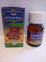 HUILE DE COSTUS MARIN