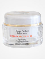 Baume Ultime Carotte Luxe