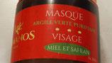 MASQUES VISAGE
