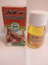 HUILE DE GALANGA