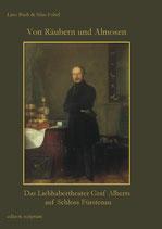 Lino Bach & Silas Fobel: Von Räubern und Almosen