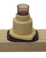 Nicot Einzelteile Nicot Weiselnäpfchen (100 Stück)