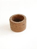 Wärmeschutz-Korkmantel für Imkerpfeife Primus + Filius