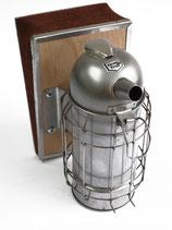 Smoker Rauchboy Edelstahl (Durchmesser 8 cm)