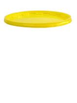 Ersatzdeckel für Honigeimer 12,5 kg
