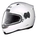 N85 metal white
