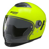 N-43E  HI-VISIBILITY (FLUO yellow)