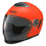 N-43E HI-VISIBILITY (FLUO orange)