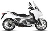 Scooter Integra 700  12년식-