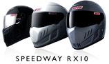 SPEEDWAY RX10